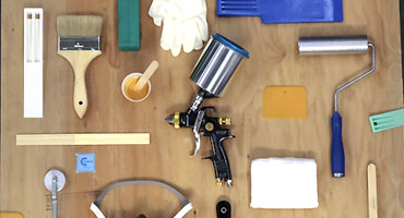 Supplies & Tools