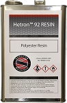 Hetron™ 92 RESIN
