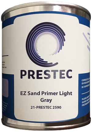 2590 - EZ Sand Primer Light Gray