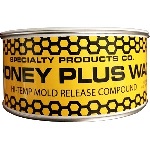 Honey Plus Wax