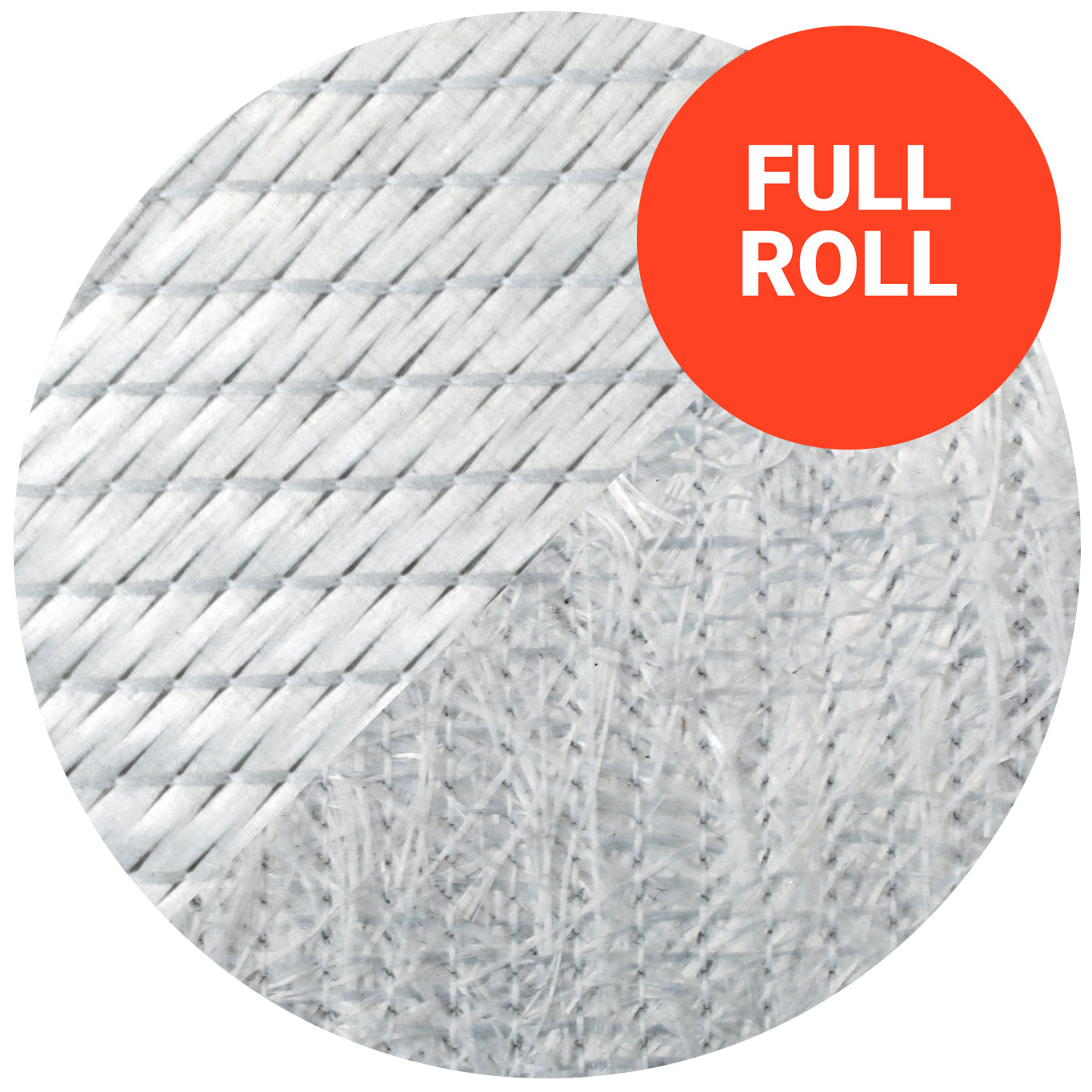 1708 Multi-Axial Full Rolls