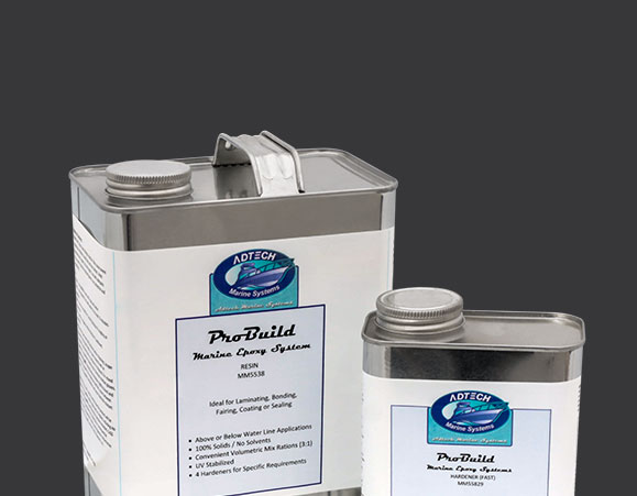 Probuild Epoxy Laminating Resin