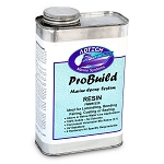 Probuild Epoxy Laminating Resin (QUART)