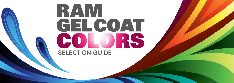 RAM GELCOAT COROLS