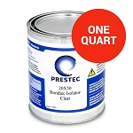 20x50 Bondtec Isolator - Clear, Polyester (1 Quart)