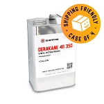 Derakane Momentum™ 411-350 Vinyl Ester Resin (Case of 4, 1 Gallon ea.)