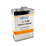 L-140 Epoxy Laminating Resin (1 Gallon Kit)