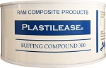 Plastilease Buffing Compound White (Medium)
