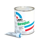 Duraglas Fiberglass Filled Filler (1 Gallon)
