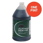 Partall Film #10 - Green (1 Pint)