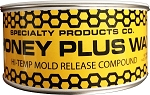Honey Plus Wax High Temp Mold Release