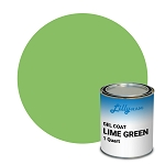 Lime Green Gel Coat (1 Quart)