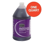 Partall Film Coverall - Purple (1 Quart)