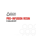 Pro-Infusion Resin (5 Gallon Pail Kit- Includes Hardener)