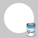 Pure White Gel Coat (1 Pint)