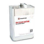 S41 Clear Casting Polyester Resin (1 Gallon)