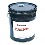 S41 Clear Casting Polyester Resin (5 Gallon Pail)