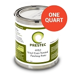 69x2 Vinyl Ester Neutral Patching Paste (1 Quart)