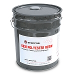 6631 Isophthalic Polyester Resin (5 Gallon Pail)
