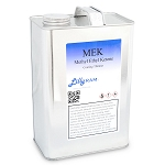 Methyl Ethyl Ketone - MEK (1 Gallon)