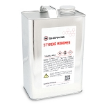Styrene Monomer (1 Gallon)