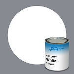 White Gel Coat (1 Quart)