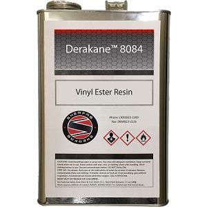 Derakane™ 8084 Vinyl Ester Resin