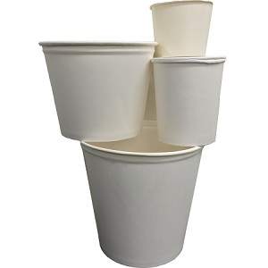 Paper Mixing Cups (By Case)