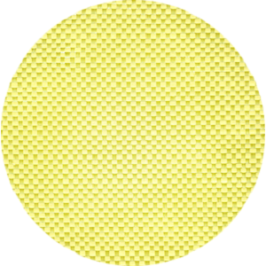 KEVLAR® Plain Weave Fabric (Pre-Cut Length)