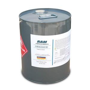 Garalease 915 Sealer/Mold Release (5 Gallon Pail)