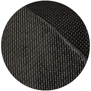 NC Ply Carbon Fiber (Full Rolls)