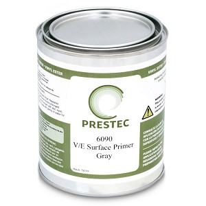 6090 Vinyl Ester Surface Primer - Gray (1 Gallon)