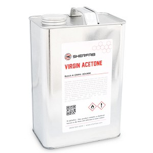 Acetone 1090 PG (GALLON)